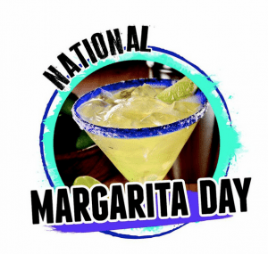 NationalMargaritaDay